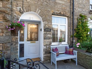 Holme Cottage is a beautifully renovated cottage, located in the heart of Hawes
