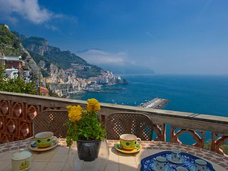 Apartament in Amalfi ID 3051