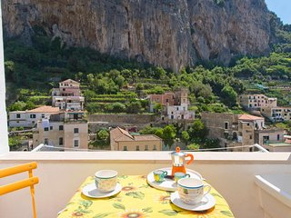 Apartament in Amalfi ID 3062