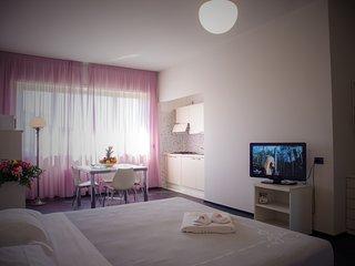 Residence Hotel Torino Uno - Monolocale 1 o 2 persone