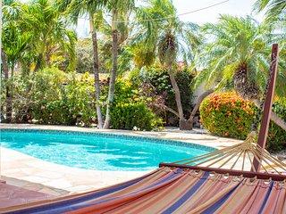 Agave Gardens Aruba