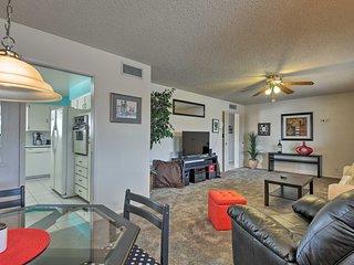 NEW! Charming Mesa Home w/ Patio & Pool Access!