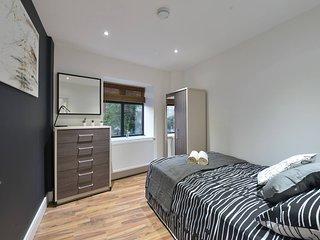 CambridgeHeathRdF102 . Elegant & Modern Apartment In Whitechapel