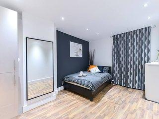 CambridgeHeathRdGM02 · Wonderful Apartment Right Next To Shoreditch