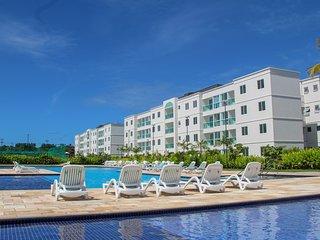 ♡ Lindo Apartamento 3 quartos na Praia do Cupe / Porto de Galinhas ★★★★★