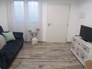 Bonito apartamento en Tarifa, perfectamente situado, al lado de playa y casco ur