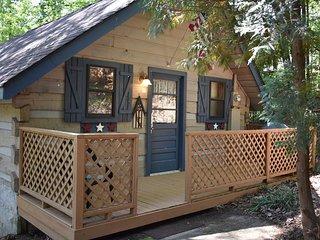 Studio Log Cabin Pigeon Forge
