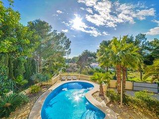 3 bedroom Villa in Casas de Torrat, Valencia, Spain : ref 5505828