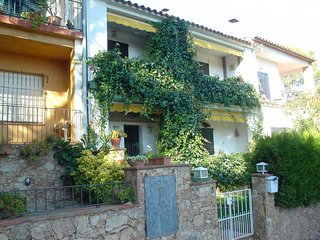 4 bedroom Apartment in Llafranc, Catalonia, Spain : ref 5506183