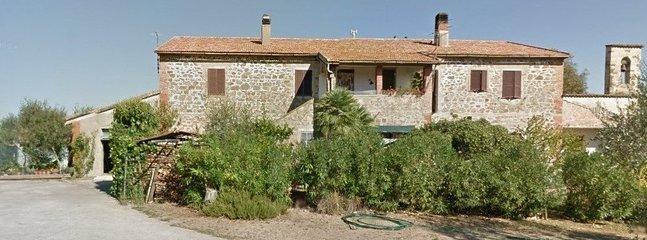 Bienvenido a Casa di Piero en Scalabrelli Montiano