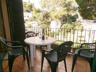 3 bedroom Apartment in Llafranc, Catalonia, Spain : ref 5575052