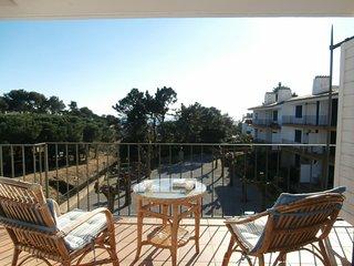 2 bedroom Apartment in Calella de Palafrugell, Catalonia, Spain : ref 5575054