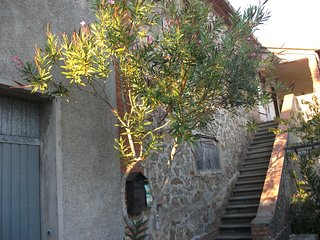 Casa di Piero a Scalabrelli Montiano