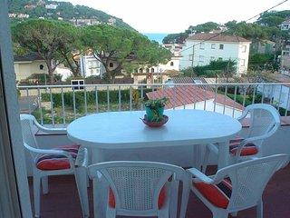 3 bedroom Apartment in Llafranc, Catalonia, Spain : ref 5506241