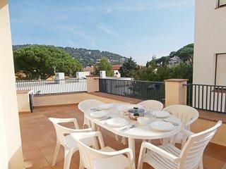 3 bedroom Apartment in Llafranc, Catalonia, Spain : ref 5506196