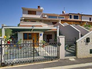 2 bedroom Apartment in Vinkuran, Istria, Croatia : ref 5506661