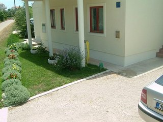 Two bedroom apartment Zaton, Zadar (A-13596-b)