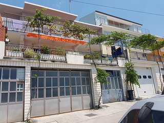 Two bedroom apartment Omis (A-13785-a)