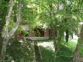 One bedroom house Tribalj, Crikvenica (K-13877)