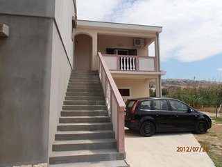 One bedroom apartment Pag (A-13251-a)