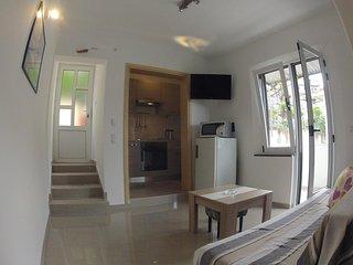One bedroom apartment Jelsa, Hvar (A-196-e)