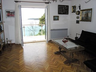 One bedroom apartment Mali Lošinj, Lošinj (A-5391-c)