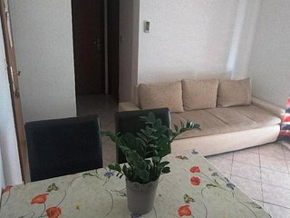 One bedroom apartment Lumbarda (Korčula) (A-12839-c)