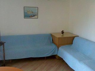 One bedroom apartment Brna, Korčula (A-13618-b)
