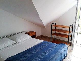 One bedroom apartment Njivice, Krk (A-5309-b)