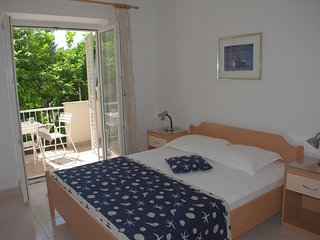 Studio flat Podgora (Makarska) (AS-13864-a)