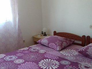 Two bedroom apartment Luka Dubrava, Peljesac (A-14040-b)