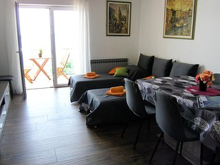 One bedroom apartment Mali Lošinj, Lošinj (A-5391-d)