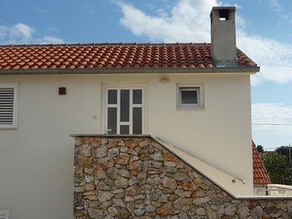 One bedroom apartment Savar, Dugi otok (A-14373-a)