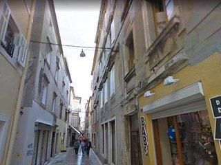 One bedroom apartment Zadar (A-14523-a)