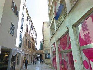 One bedroom apartment Zadar (A-14525-a)
