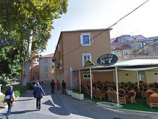 One bedroom apartment Zadar (A-14528-a)