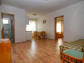 One bedroom apartment Nerezine (Lošinj) (A-14542-b)