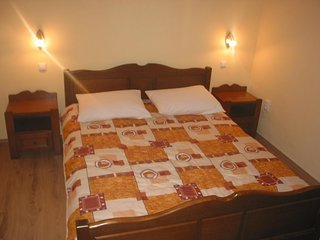 Two bedroom apartment Smoljanac, Plitvice (A-14603-a)