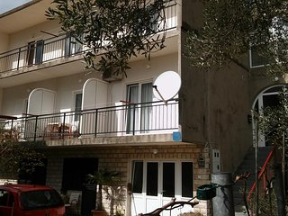 Two bedroom apartment Gradac (Makarska) (A-14708-a)
