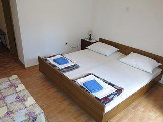Studio flat Gradac, Makarska (AS-14708-a)