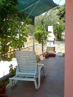 Terrace, Surface: 15 m²