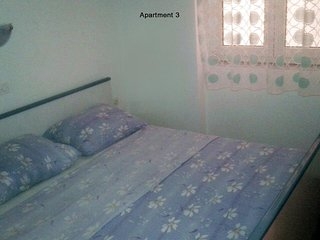 One bedroom apartment Lopar, Rab (A-14804-c)