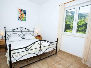 One bedroom apartment Žuljana, Pelješac (A-12058-b)