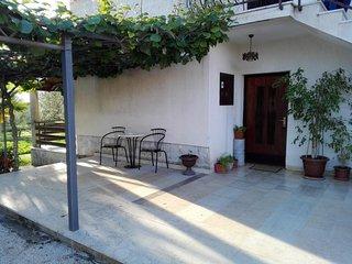 One bedroom apartment Sveti Lovrec, Sredisnja Istra (A-14847-a)