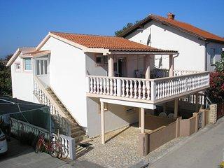 Two bedroom apartment Nin, Zadar (A-14867-a)