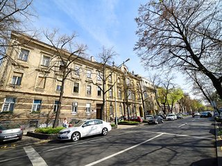 Two bedroom apartment Zagreb (A-14877-a)