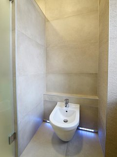 Bathroom, Surface: 12 m²