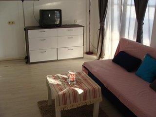 Studio flat Molunat (Dubrovnik) (AS-14613-a)