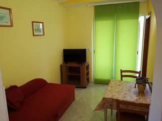 Two bedroom apartment Kampor, Rab (A-14897-b)