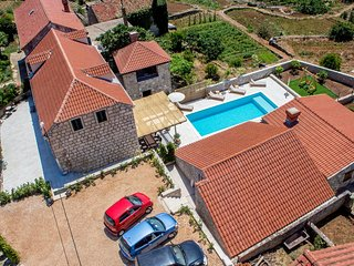 Comfortable and spacious house Močići (Dubrovnik) (K-14900)